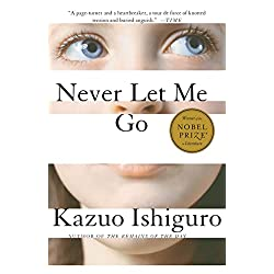 On Forgetting: Kazuo Ishiguro's 'The Buried Giant'