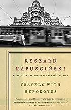 Travels with Herodotus (Vintage…