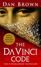 The Da Vinci Code by Dan Brown
