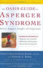 The OASIS Guide to Asperger Syndrome:…