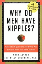 Why Do Men Have Nipples? Hundreds of…