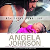 Johnson, Angela: The First Part Last