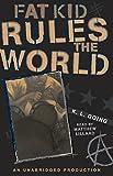 Going, K. L.: Fat Kid Rules the Wo (Lib)(CD)