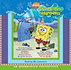 Spongebob Coll 1-8 (Lib)(CD) by Annie…