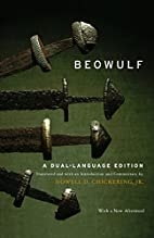 Beowulf : a dual-language edition by…