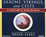 Bryan Sykes: Saxons, Vikings, and Celts: The Genetic Roots of Britain and Ireland