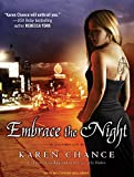 Chance, Karen: Embrace the Night (Cassandra Palmer)