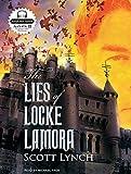 Lynch, Scott: The Lies of Locke Lamora (Gentleman Bastard)