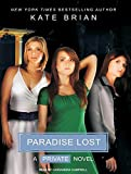Brian, Kate: Paradise Lost (Private)