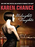 Chance, Karen: Midnight's Daughter (Dorina Basarab)