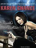 Chance, Karen: Death's Mistress (Dorina Basarab)