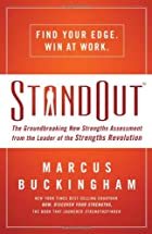 StandOut: The Groundbreaking New Strengths&hellip;