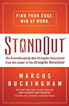 StandOut: The Groundbreaking New Strengths…