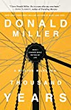 Miller, Donald: IE: A Million Miles in a Thousand Years: What I Learned While Editing My Life