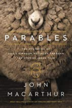 Parables: The Mysteries of God's Kingdom…
