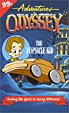 Focus on the Family: The Popsicle Kid: Adventures in Odyssey Christmas Sampler 2002