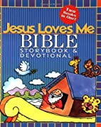 Jesus Loves Me Bible Storybook and…