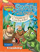 Stanley the Stinkbug Goes to Camp (Max…