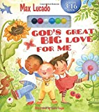 God's Great Big Love For Me: 3:16 -…