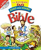 Read and Share: The Ultimate DVD Bible…