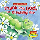 Thank You, God, For Blessing Me (Max…