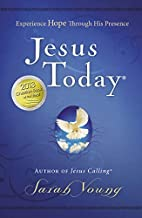 Jesus Today: Experience Hope Through His…