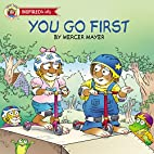 You Go First (Little Critter Inspired Kids)…