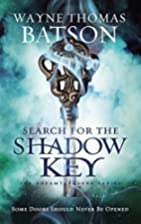 Search for the Shadow Key (Dreamtreaders) by…