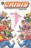 Fox, Gardner: Crisis on Multiple Earths - VOL 02