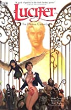 Lucifer: The Divine Comedy by Mike Carey