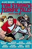 Moore, Steve: Tom Strong&#39;s Terrific Tales: Book 1