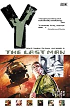 Y: The Last Man, Vol. 2: Cycles by Brian K.…