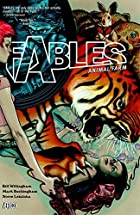 Fables: Animal Farm by Bill Willingham