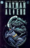 Edginton, Ian: Batman/Aliens Two