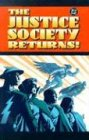 Goyer, David S.: Justice Society Returns (Justice Society of America)