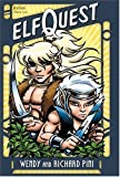 Pini, Wendy: Elfquest: Archives, Volume 2 (Elfquest Graphic Novels (DC Comics))