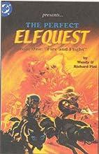 Elfquest: Wolfrider Vol. 1 by Wendy Pini