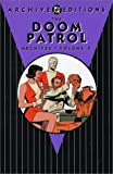 Drake, Arnold: The Doom Patrol