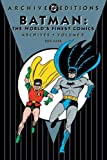 [???]: Batman in the World's Finest Archives