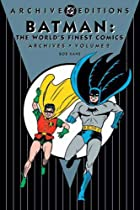 Batman: The World's Finest Comics Archives,…