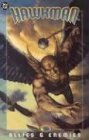 Robinson, James: Hawkman