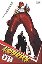 The Losers (Vol. 1): Ante Up by Andy Diggle