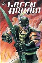 Green Arrow: Straight Shooter by Judd Winick