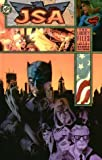 Harris, Tony: Jsa: The Liberty Files