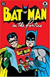 Kane, Bob: Batman in the Forties