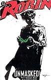 Bill Willingham: Robin: Unmasked!