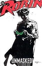 Robin: Unmasked! by Bill Willingham