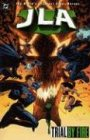 Kelly, Joe: Jla: The Obsidian Age Book 1