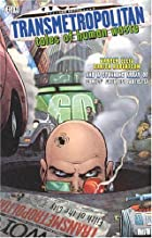 Transmetropolitan: Tales of Human Waste by…