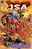 Johns, Geoff: JSA: Savage Times - VOL 06 (Justice Society of America (Numbered))